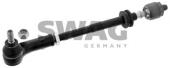 SWAG 30720015 Поперечная рулевая тяга