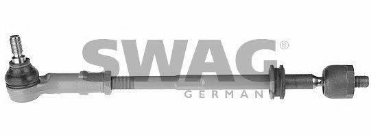 SWAG 30720017 Поперечная рулевая тяга