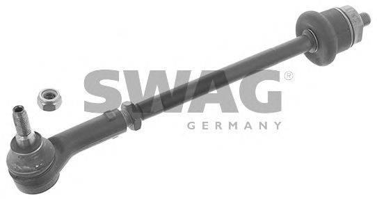 SWAG 30720019 Поперечная рулевая тяга