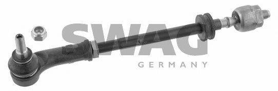 SWAG 30720065 Поперечная рулевая тяга