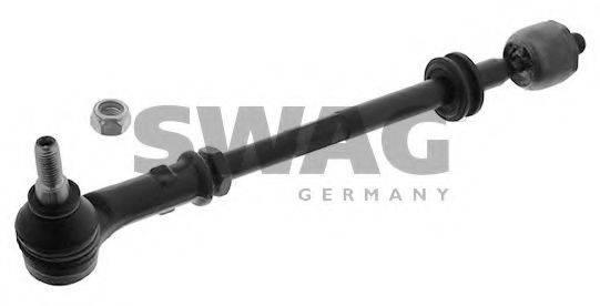 SWAG 30720066 Поперечная рулевая тяга
