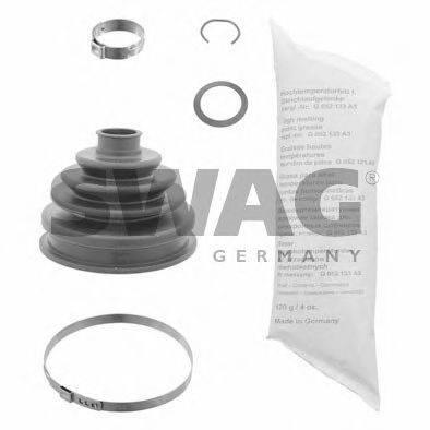 SWAG 30830002 Комплект пыльника ШРУСа