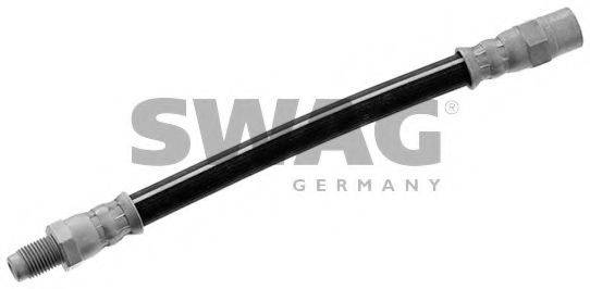 SWAG 30901184 Тормозной шланг