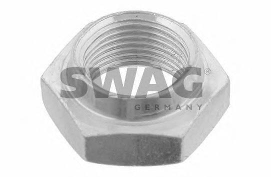 SWAG 30902160 Гайка; Конец вала, приводной вал