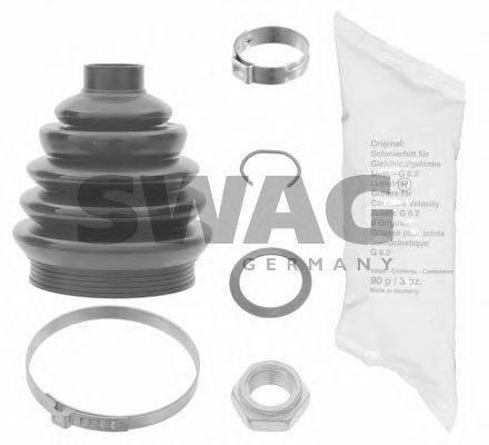 SWAG 30903595 Комплект пыльника ШРУСа