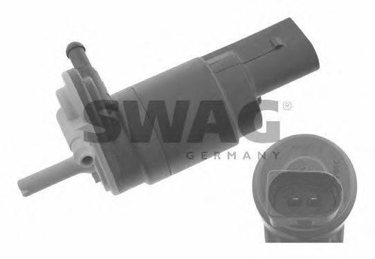 SWAG 30909089 Насос омывателя