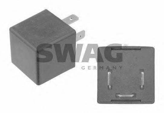SWAG 30911574 Прерыватель указателей поворота
