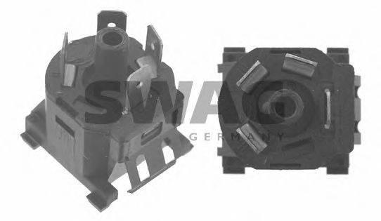 SWAG 30914076 Выключатель вентилятора, отопление / вентиляция