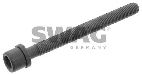 SWAG 30914342 Болт головки цилидра