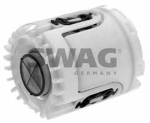SWAG 30914352 Топливный насос