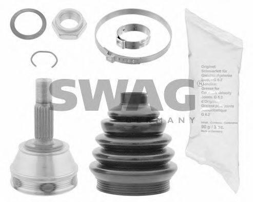 SWAG 30914856 ШРУС с пыльником