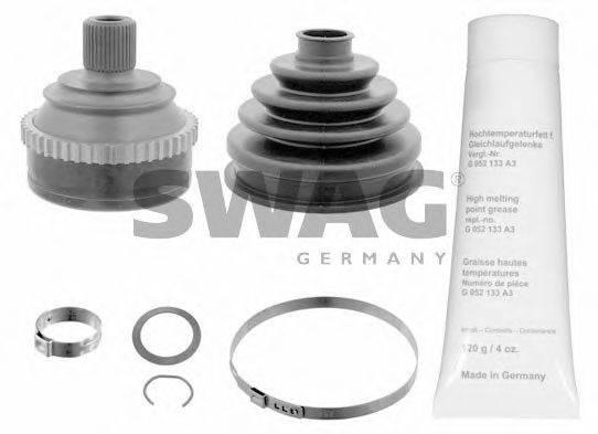 SWAG 30914888 ШРУС с пыльником