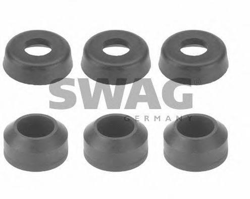 SWAG 30915192 Прокладка клапанной крышки