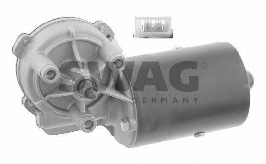 SWAG 30917086 Двигатель стеклоочистителя