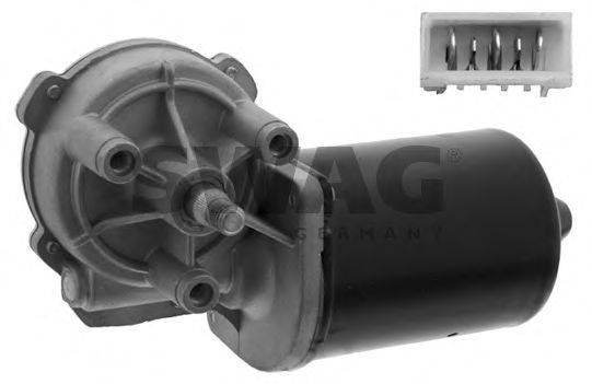 SWAG 30917092 Двигатель стеклоочистителя