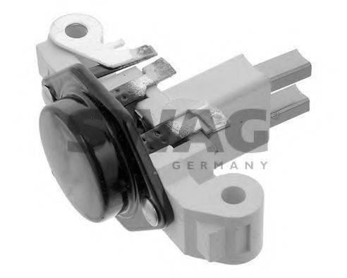 SWAG 30917196 Регулятор генератора