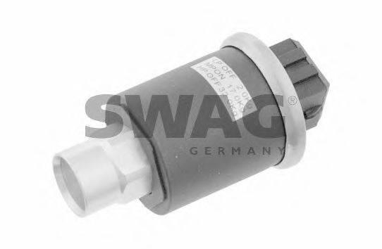 SWAG 30918082 Пневматический выключатель кондиционера