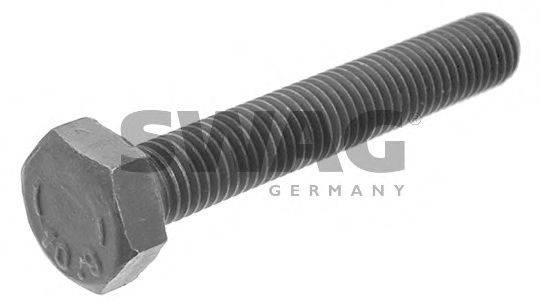 SWAG 30918160 Болт, шарнирный кронштейн - коленчатый вал