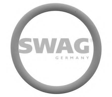 SWAG 30918768 Прокладка, фланец охлаждающей жидкости