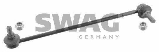 SWAG 30919298 Стойка стабилизатора