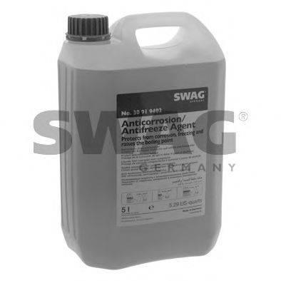 SWAG 30919402 Антифриз; Антифриз