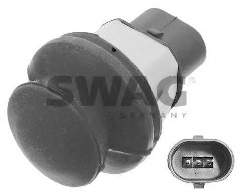 SWAG 30919418 Выключатель, контакт двери; Контактный выключатель, сигнализация