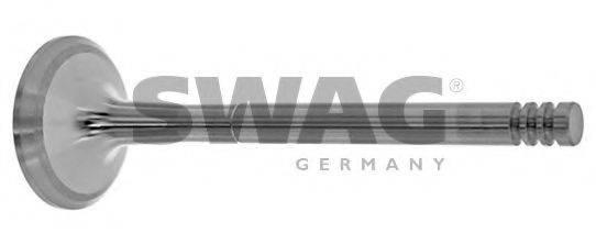 SWAG 30919997 Выпускной клапан