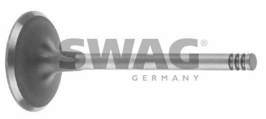 SWAG 30921018 Впускной клапан