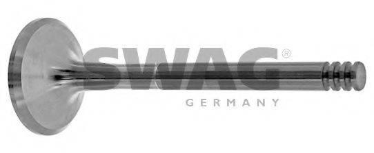 SWAG 30921022 Выпускной клапан