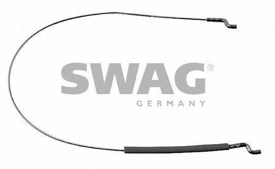 SWAG 30921454 Трос, регулировка спинки сидения