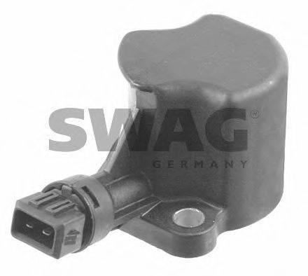 SWAG 30921760 Выключатель, фара заднего хода