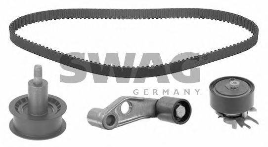SWAG 30921770 Комплект ремня ГРМ
