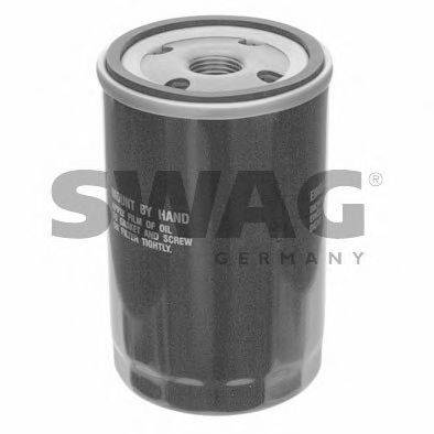 SWAG 30922542 Фильтр масляный ДВС