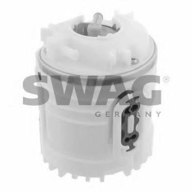 SWAG 30924871 Топливный насос