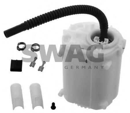 SWAG 30927008 Топливный насос
