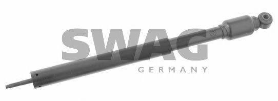 SWAG 30927612 Амортизатор рулевого управления