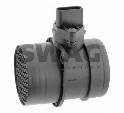 SWAG 30928604 Расходомер воздуха