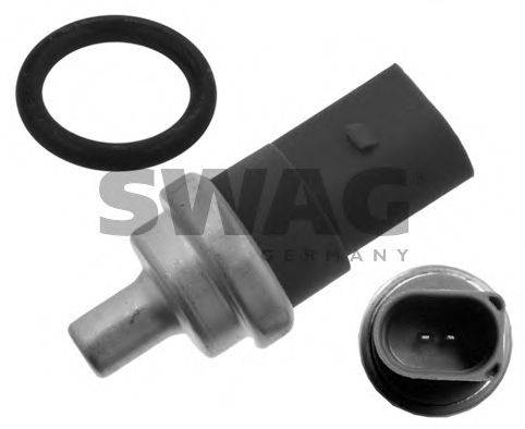 SWAG 30929318 Датчик, температура охлаждающей жидкости