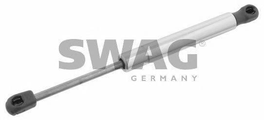 SWAG 30929435 Амортизатор багажника