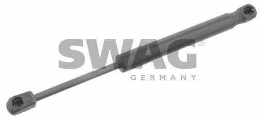 SWAG 30929436 Амортизатор багажника