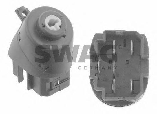 SWAG 30929878 Переключатель зажигания