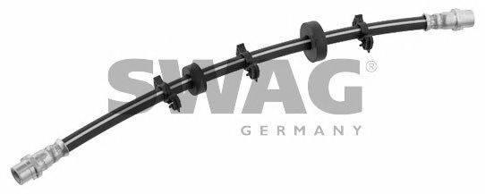 SWAG 30930292 Тормозной шланг