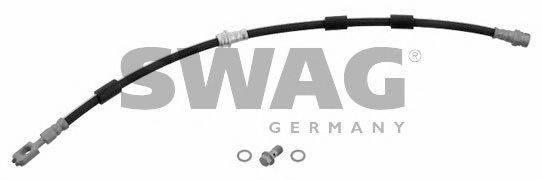 SWAG 30930375 Тормозной шланг