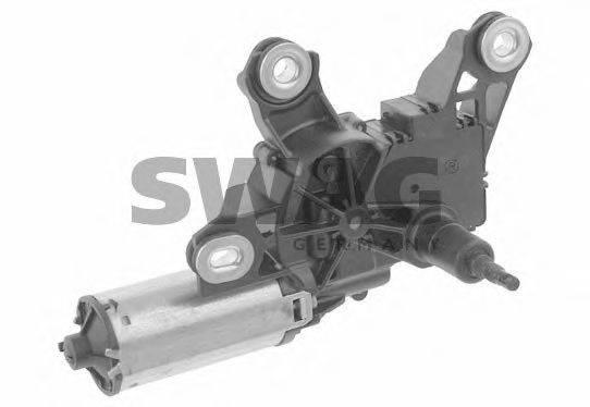 SWAG 30930543 Двигатель стеклоочистителя
