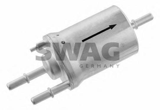 SWAG 30930754 Топливный фильтр