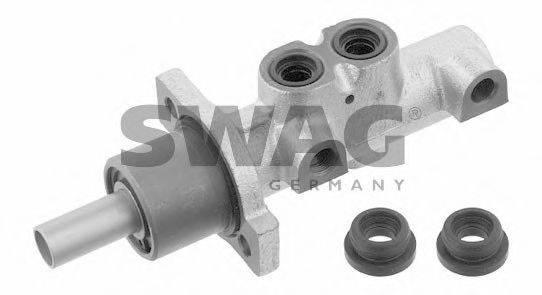 SWAG 30931740 Главный тормозной цилиндр