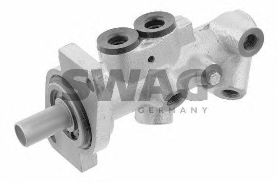 SWAG 30931759 Главный тормозной цилиндр
