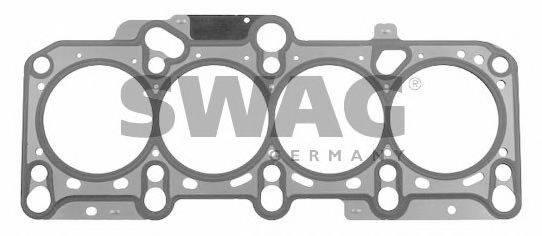 SWAG 30931801 Прокладка головки блока цилиндров