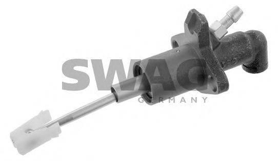 SWAG 30932583 Главный / рабочий цилиндр, система сцепления