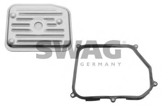 SWAG 30932644 Комплект гидрофильтров